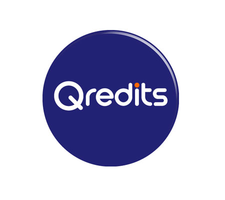 Qredits AT WORK